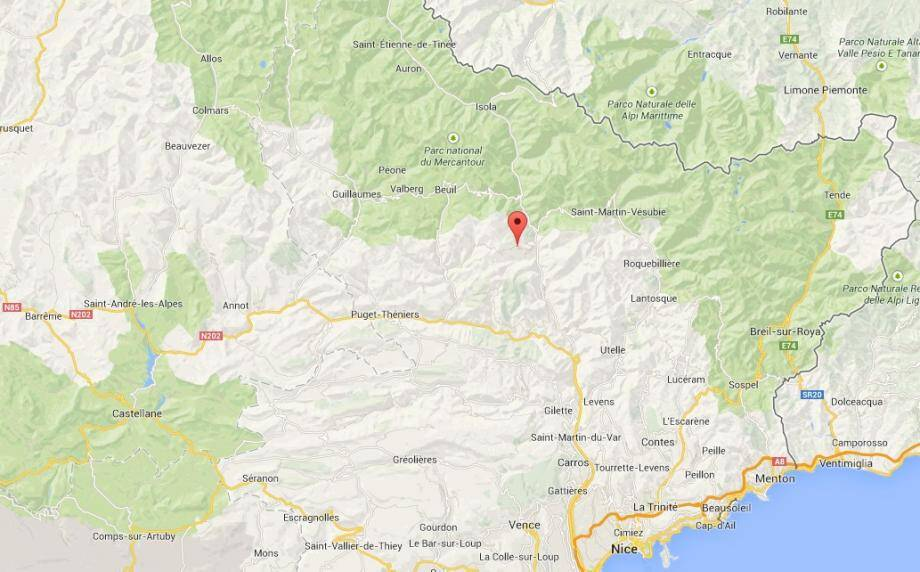 ilonse capture ecran google maps 140308