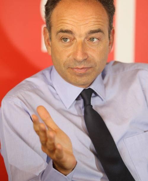 Jean-François Copé : « L'UMP de 2014 n'a plus rien à voir avec l'UMP de 2012.»