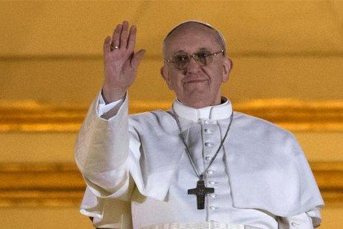 pape francois bergoglio 140313