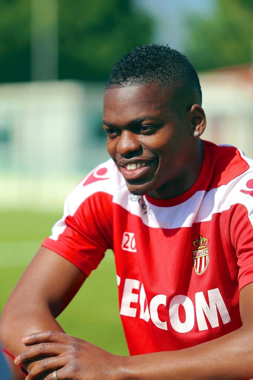 Nicolas Isimat-Mirin espère enchaîner les matches