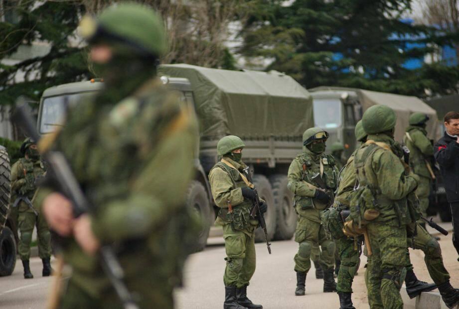 crimée ukraine