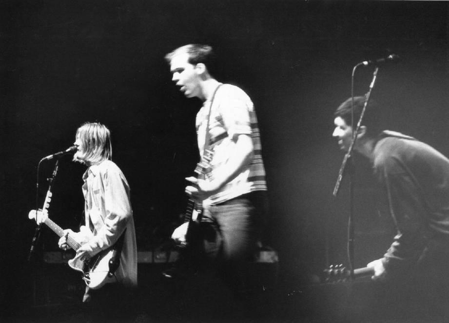 C'était il y a 20 ans, au Zénith de Toulon.