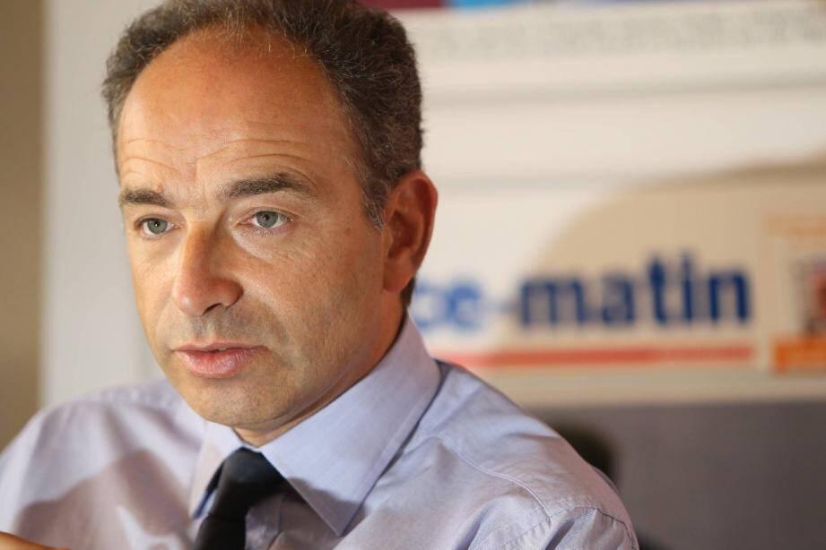 Dans un entretien au Journal du dimanche , le patron de l'UMP affirme qu'il présentera dans quelques jours un « exposé complet » des comptes du parti.