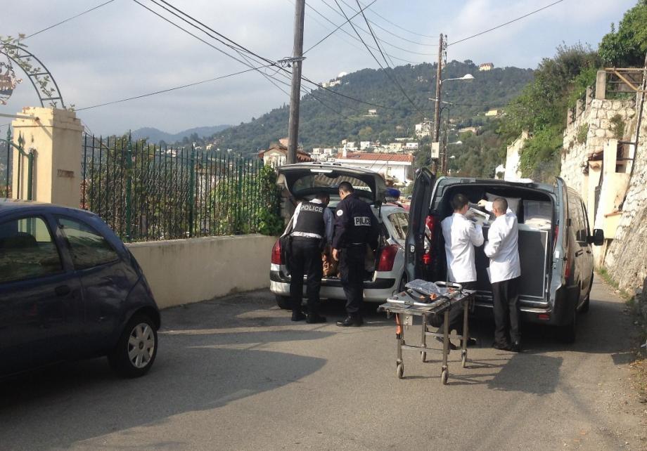 mort suspecte quartier mont boron nice rue dillies 140412