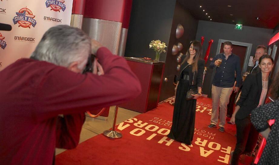 Laurent Puons, patron du Festival de télévision de Monte-Carlo fait la part belle au public, toujours fidèle à l'événement.