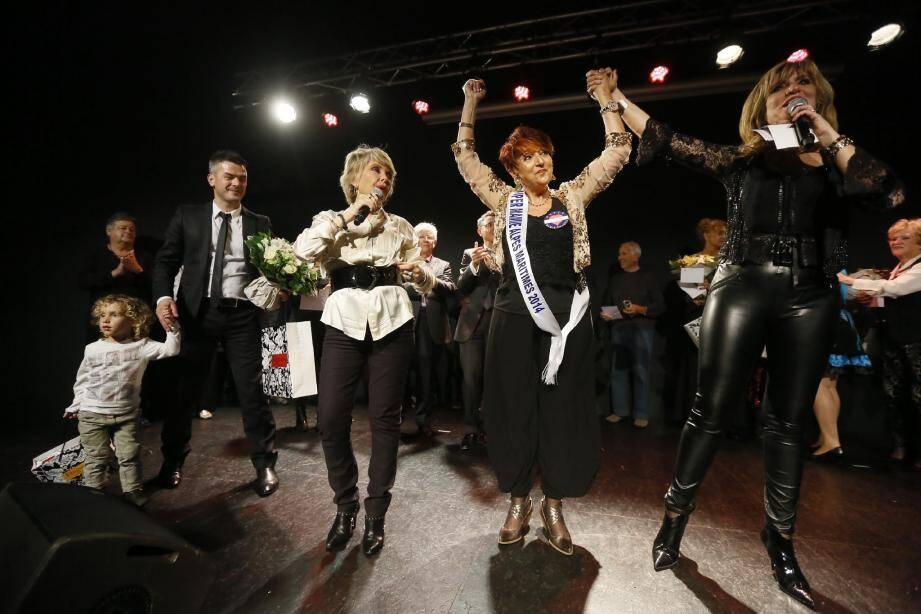 Elue Super Mamie Alpes-Maritimes en décembre dernier, la pétulante Cannettane Lydia Bensoussan, 69 ans, poursuit l'aventure en participant à la finale nationale ce dimanche à l'Opéra de Nice à 14h30.