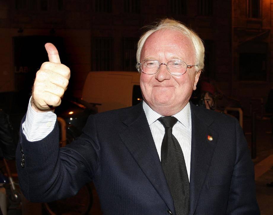 Michel Vauzelle, président socialiste de la région PACA s'est félicité de cette décision.