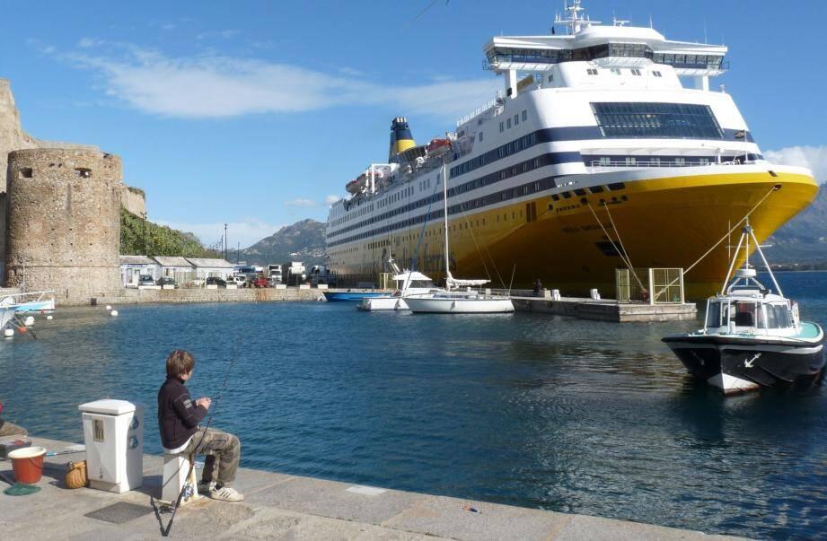 Le gouvernement a annoncé mercredi l'ouverture d'une enquête sur l'incident, le 31 mai en Corse, d'un navire battant pavillon italien opéré par la Corsica Ferries.