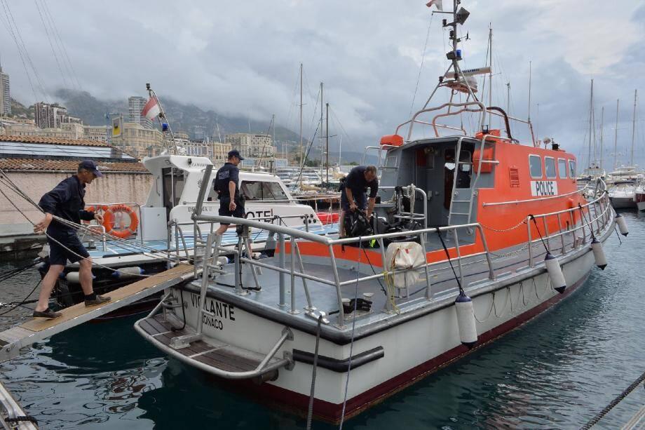 Police maritime : une polyvalence unique au m - 25908655.jpg
