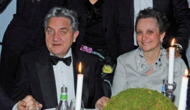 Wojciech Janowski et Sylvia Ratkowski, la fille d'Hélène Pastor, ont été interpellés lundi à Nice.