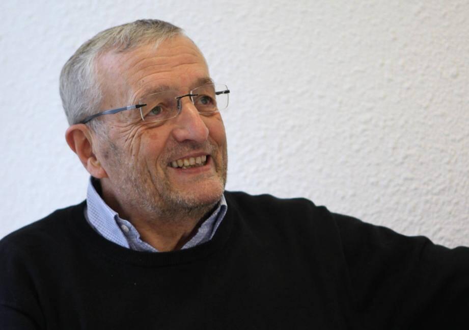 François Léotard