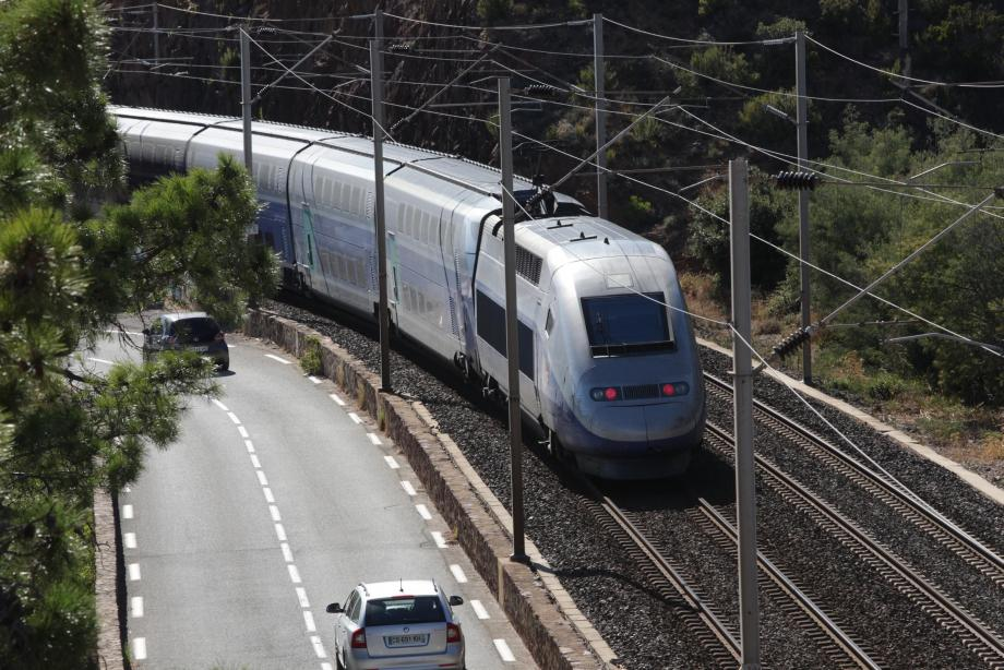 SNCF: trafic TER perturbé ce mercredi