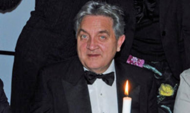Wojciech Janowski a été décoré en 2010 par le président Nicolas Sarkozy.