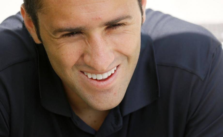 Ospina ne craint pas le jeu physique qui l'attend outre-Manche.