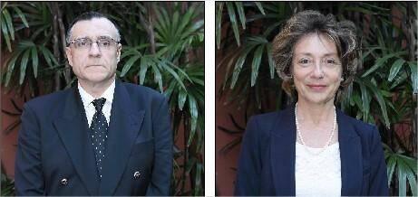 Le torchon brûle entre Jean-Jacques Clément, l'ancien numéro 4 sur la liste RBM pour Menton, et LydiaSchénardi, la présidente du groupe FN au conseil muunicipal.