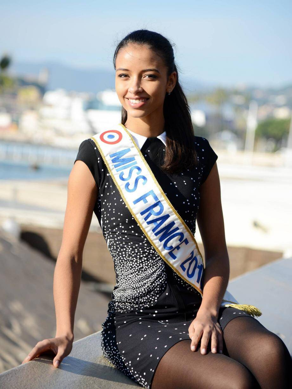 Miss France présente dimanche à Mougins