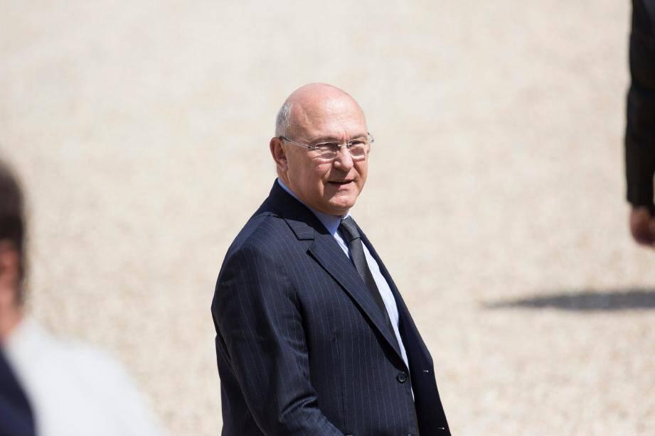 Le ministre des Finances, Michel Sapin, a laissé entendre qu'on se dirigeait vers des sanctions « plus équitables » .