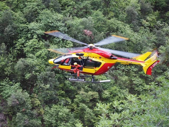 Une touriste de 48 ans fait une chute mortelle dans les gorges du Loup
