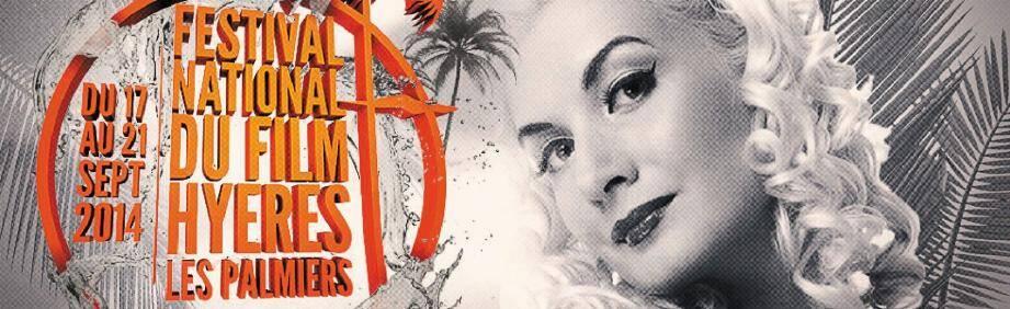 Festival National du film à Hyères du 17 au 21 septembre