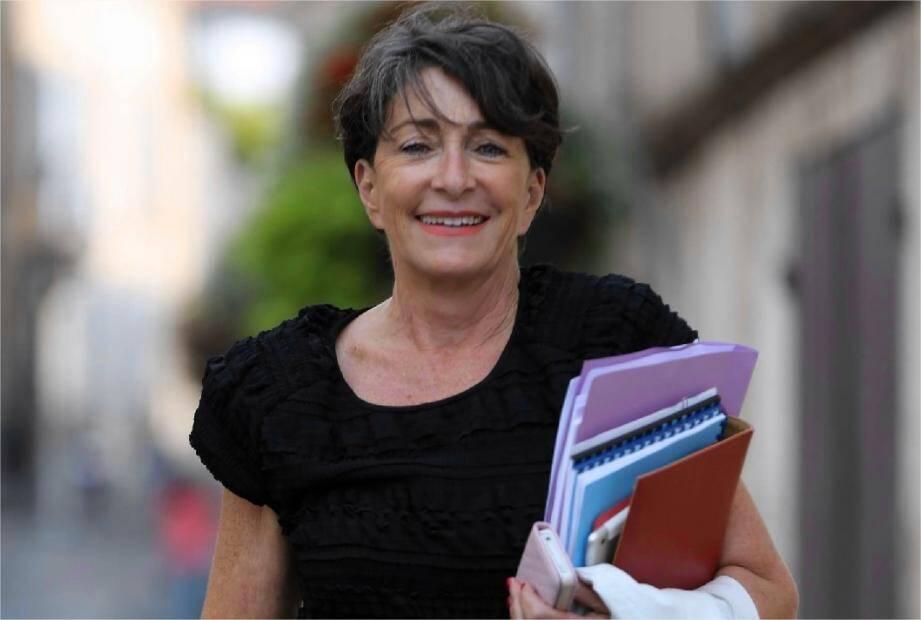 Josette Pons ne démissionnera pas de son poste de maire