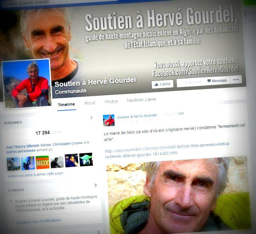 Facebook GOurdel