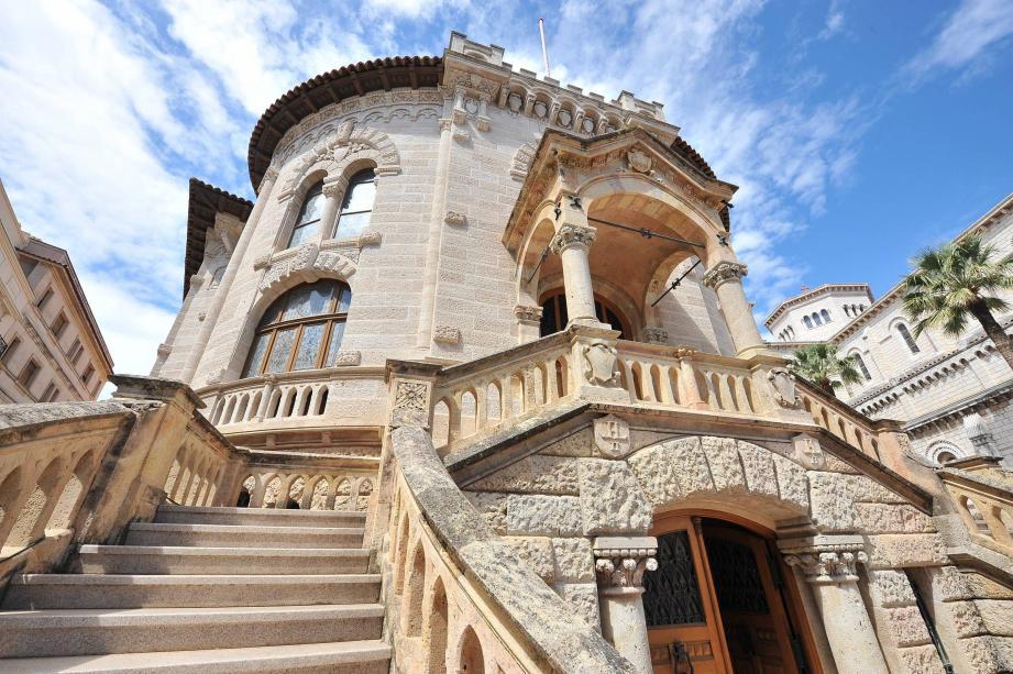 Palais de Justice de Monaco4