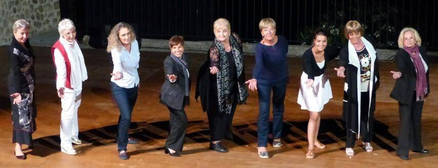 clin d'oeil de femmes theatre varietes monaco 141018