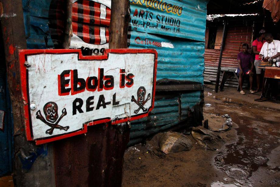 Ebola, vous avez dit Ebola ? - 27099848.jpg