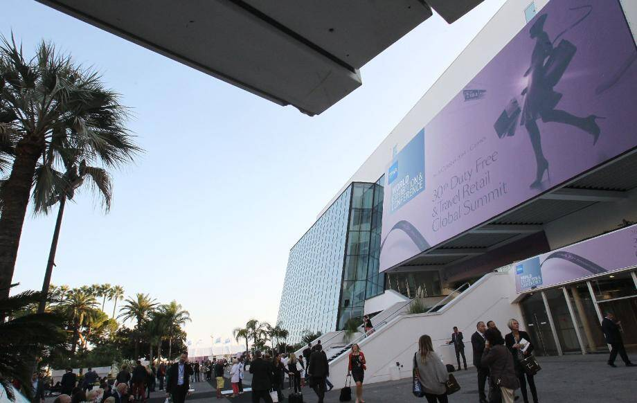 Le salon Tax Free, qui accueille cette semaine à Cannes 6 300 visiteurs, est la vitrine mondiale d'un marché de 47 milliards d'euros.