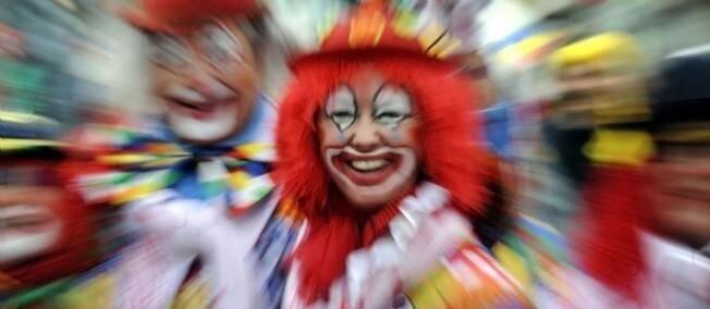 clown psychose illsutration afp 141026