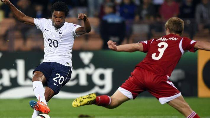 Loïc Rémy a marqué le premier but.