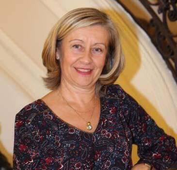 Hélène Conway-Mouret avait participé à la visite présidentielle aux côtés de François Hollande le 14 novembre 2013.