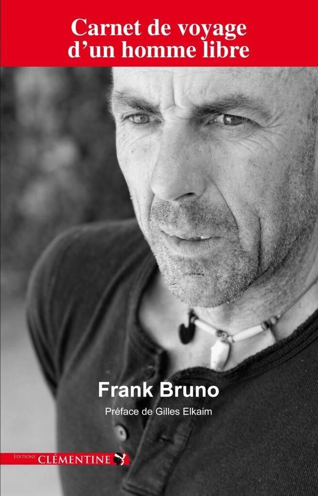 Livre de Franck Bruo