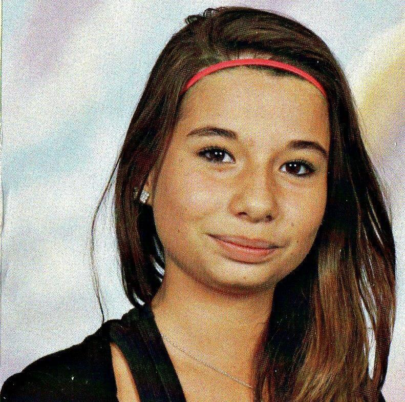 julia adolescente ado dispairion diparue appel a temoins draguignan 141130