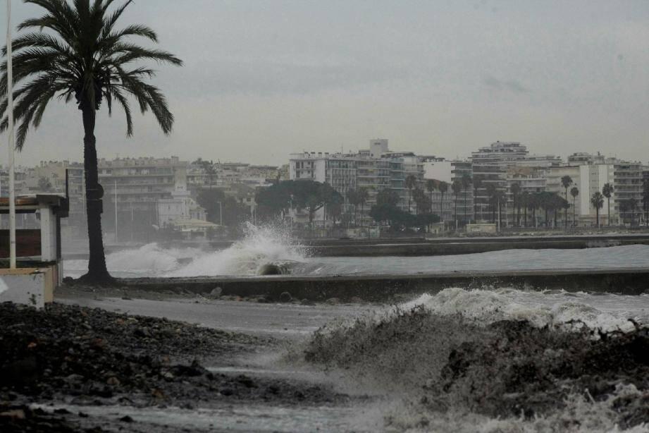 Intempéries : réveil difficile pour les plage - 27285762.jpg