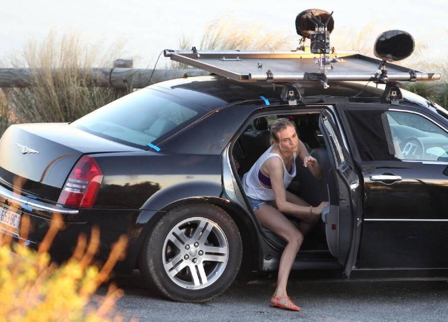 Fin de scène pour Diane Kruger et Matthias Schoenaerts. Ont-ils semé la menace ?