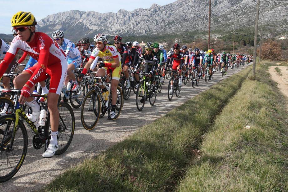 A ce jour, le Tour Méditerranéen ne figure pas sur le calendrier 2015 établi par l'UCI.