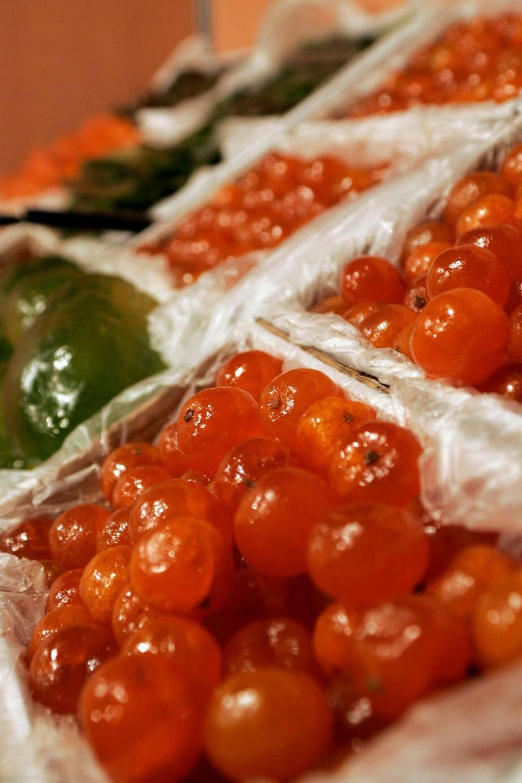 La gastronomie est à l'honneur tout le week-end à l'Espace Fontvieille de Monté-Carlo.