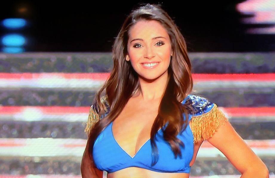 Miss Côte d'Azur star des réseaux sociaux... très très loin devant Miss France