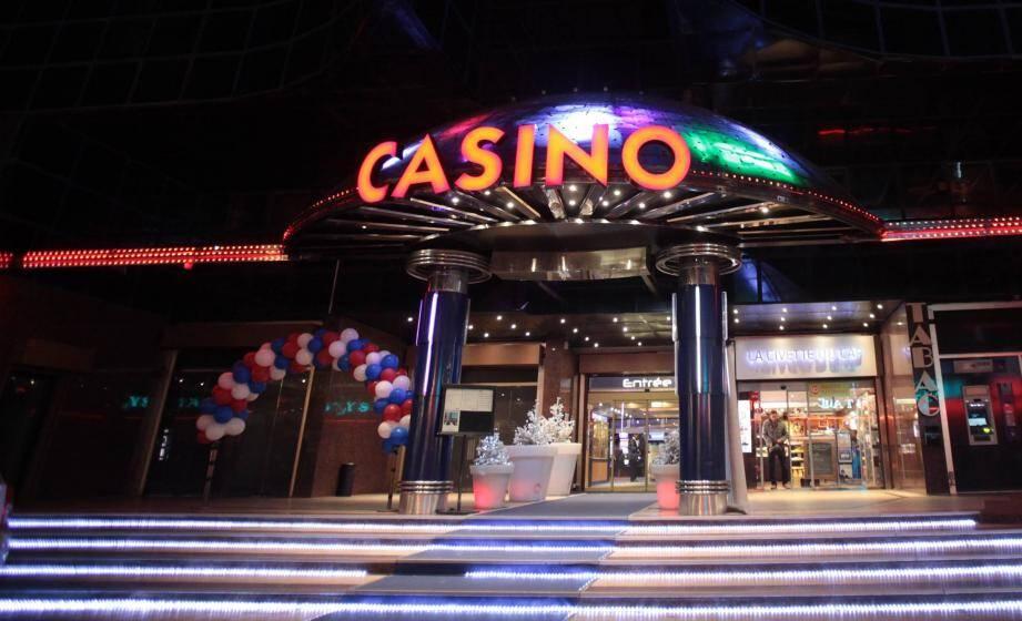 L'Eden Casino de Juan-Les-Pins va-t-il fermer ses portes?