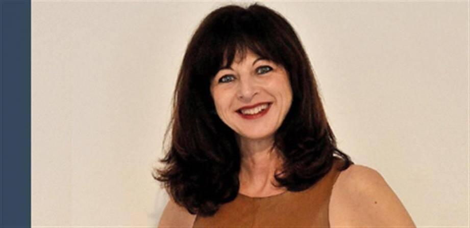 Martine Sarfati est ambassadrice depuis novembre.