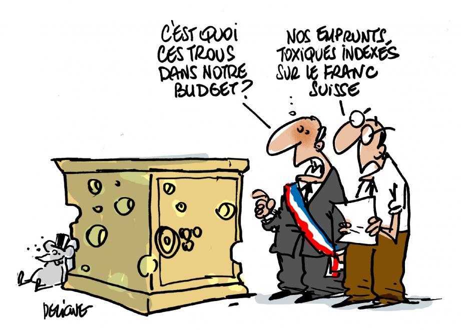 Christophe Greffet.