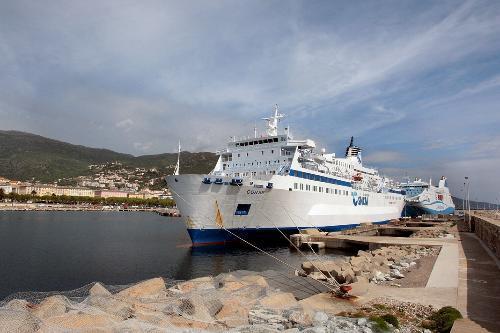 SNCM navire