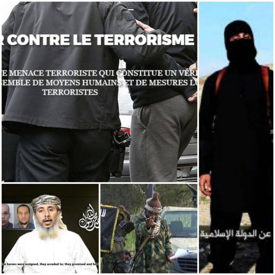 #StopDjihadisme: le gouvernement s'attaque aux djihadistes