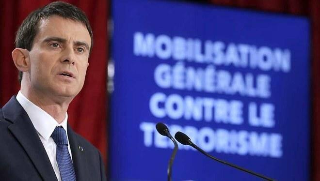 Manuel Valls a dévoilé ce mercredi matin de nouvelles mesures pour lutter contre le terrorisme, lors d'une conférence de presse à l'issue du conseil des ministres.