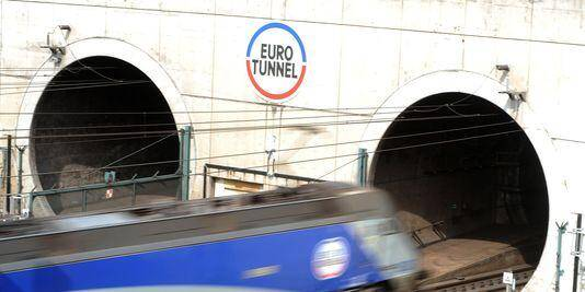 eurotunnel illustration afp 150117