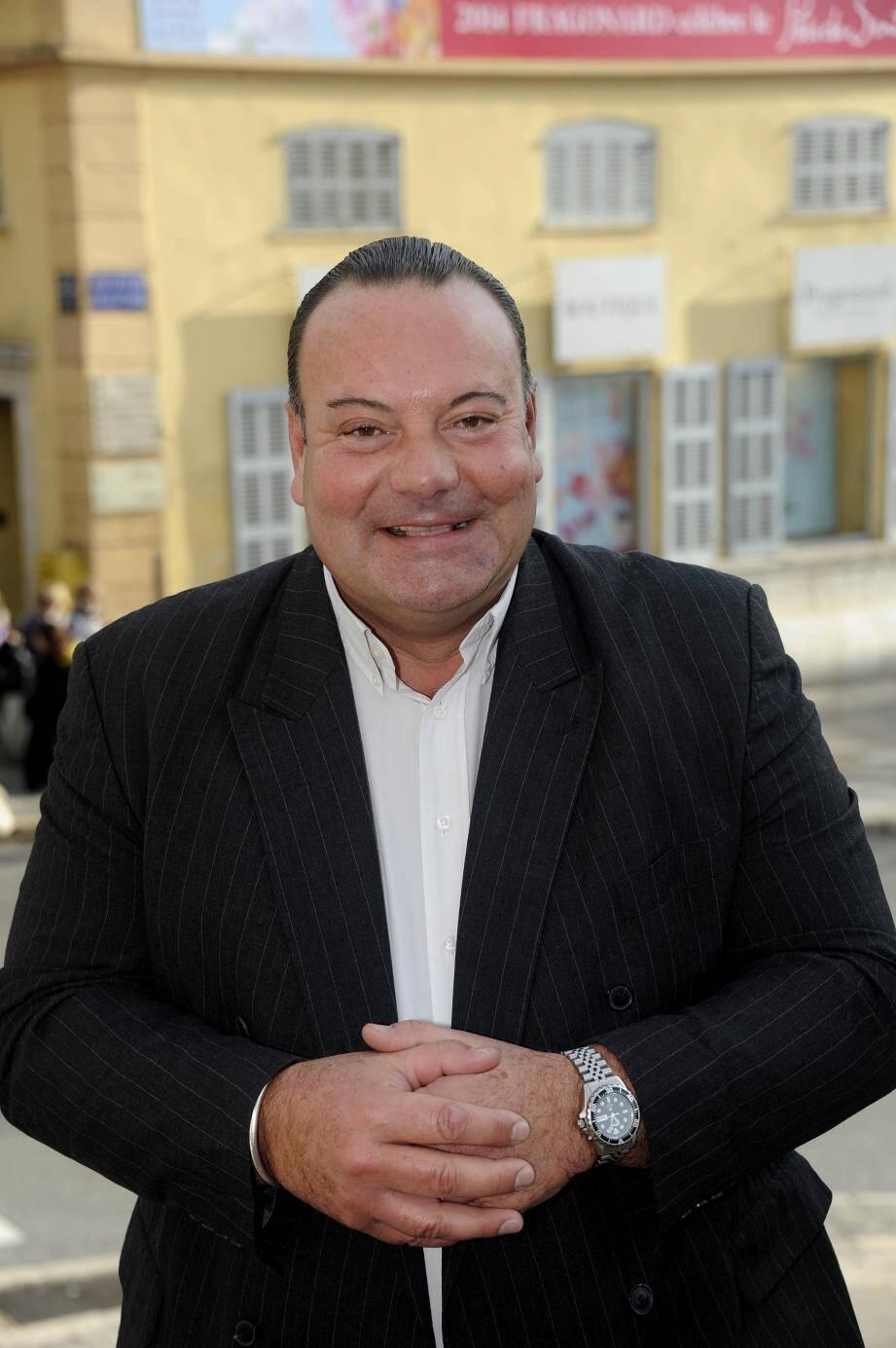 Le conseiller municipal frontiste de Grasse déclaré inéligible
