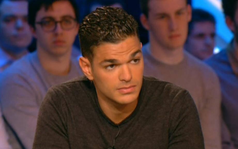 Après son bref communiqué de la matinée, Hatem Ben Arfa a répété dimanche soir sur Canal+ sa farouche volonté de rejoindre l'OGC Nice.