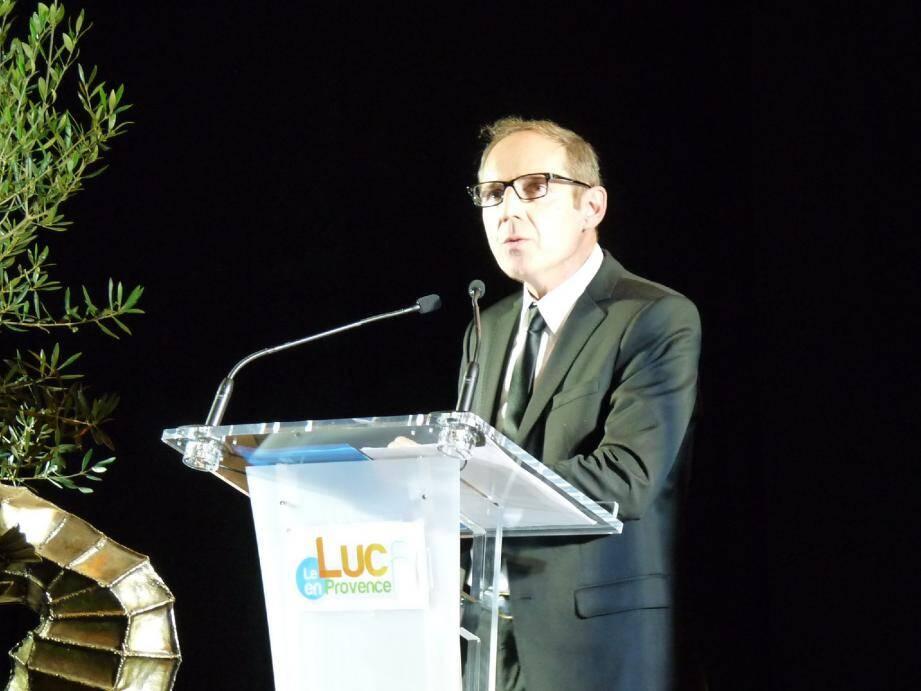 Philippe De La Grange, maire FN du Luc, va annoncer sa démission ce vendredi après-midi lors d'une conférence de presse tenue au siège départemental de son parti à Toulon.
