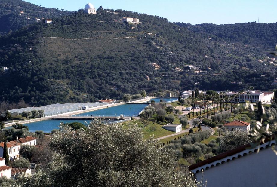 L'usine de Super-Rimiez passe dans l'escarcelle de la Métropole Nice Côte d'Azur.